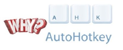 9 reasons autohotkey isn't bad