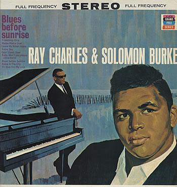 Ray-Charles-Blues-Before-Sunr-305893
