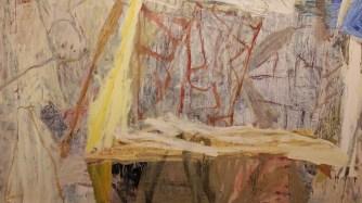 20170317_144409 Elizabeth Cummings, Bird over Stradbroke, 1995