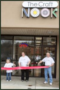 Jan Fisher The Craft Nook Llc Job Training Beaver County
