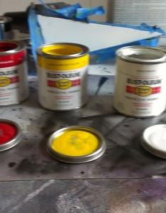 Mixing rustoleum enamel colors imag also jtbmetaldesigns   blog rh wordpress