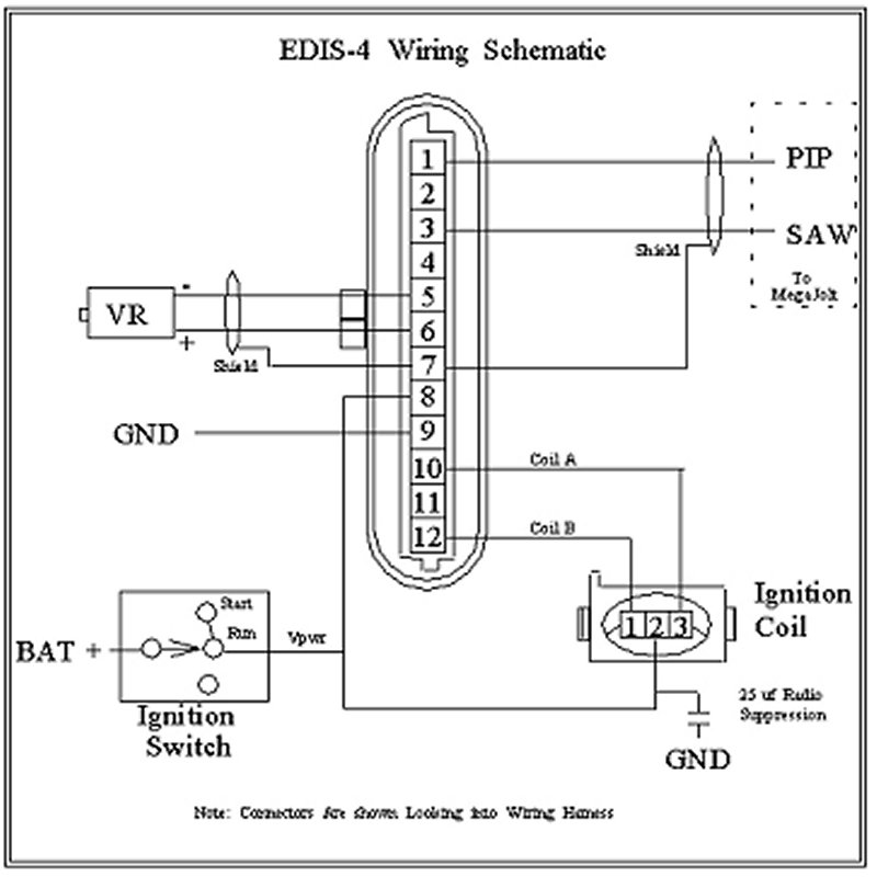Ford Edis 4 Wiring Diagram : 26 Wiring Diagram Images
