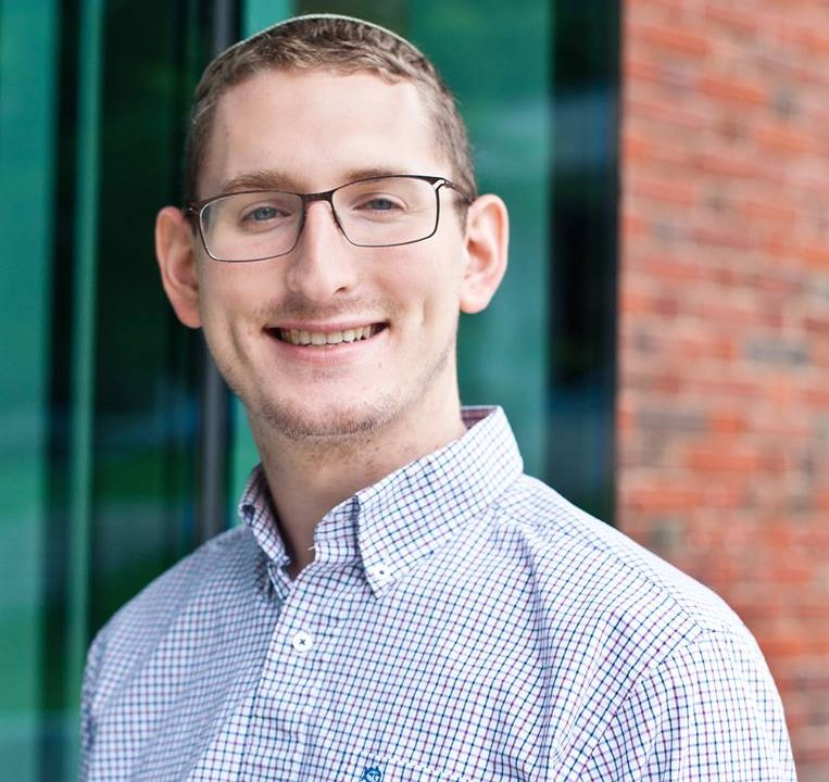 Eric Maurer : Executive Director
