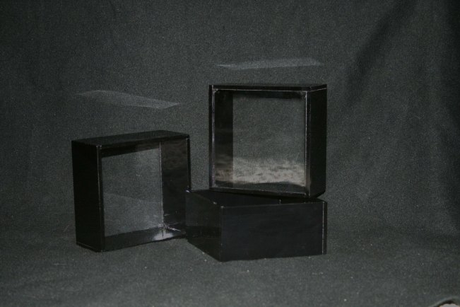Acrylic Viewing Box