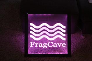 FragCave