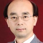 国際中獣医学院理事長:陳武