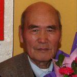 国際中獣医学院名誉院長_王清蘭教授