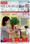金日山先生02|JTCVM国際中獣医アカデミー日本校『上海中医学研修ツアー』