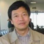 国際中獣医学院中国本校顧問団・講師団/胡松華教授