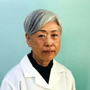 牛尾 昌子 JTCVM国際中獣医学院日本校認定中獣医鍼灸師