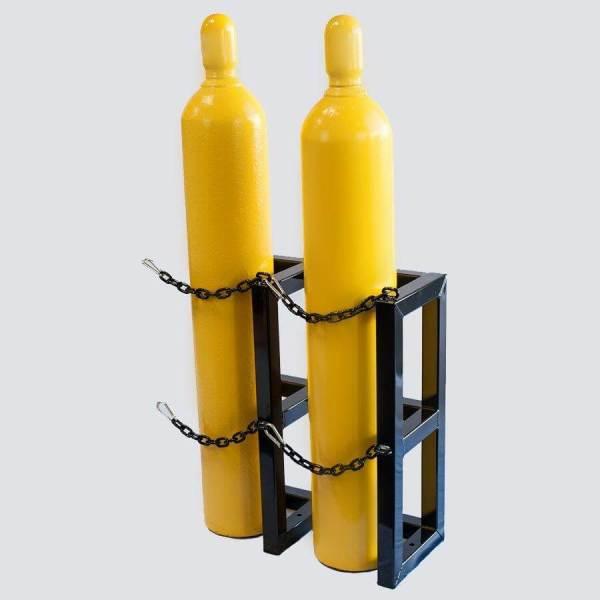 Cylinder Racks Storage Gas Cylinders Jt