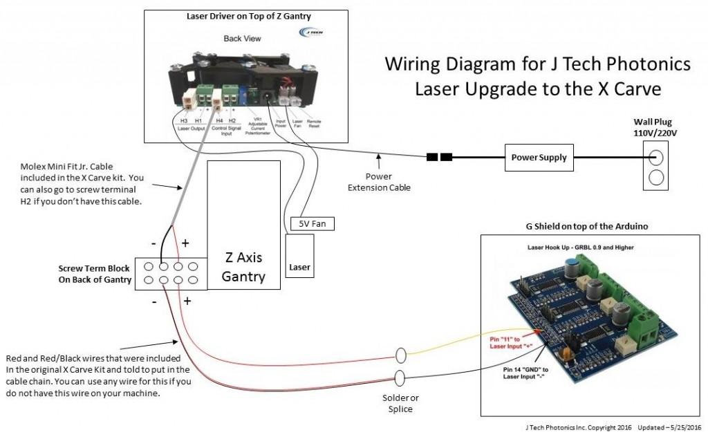 3d printer wiring diagram 3d circuit diagrams