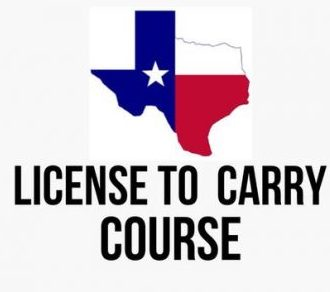 Texas online License to Carry in Teague Texas