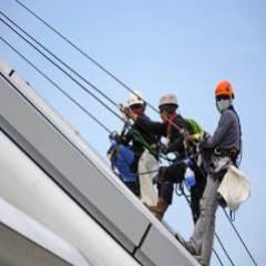 Ubezpieczenia budowy