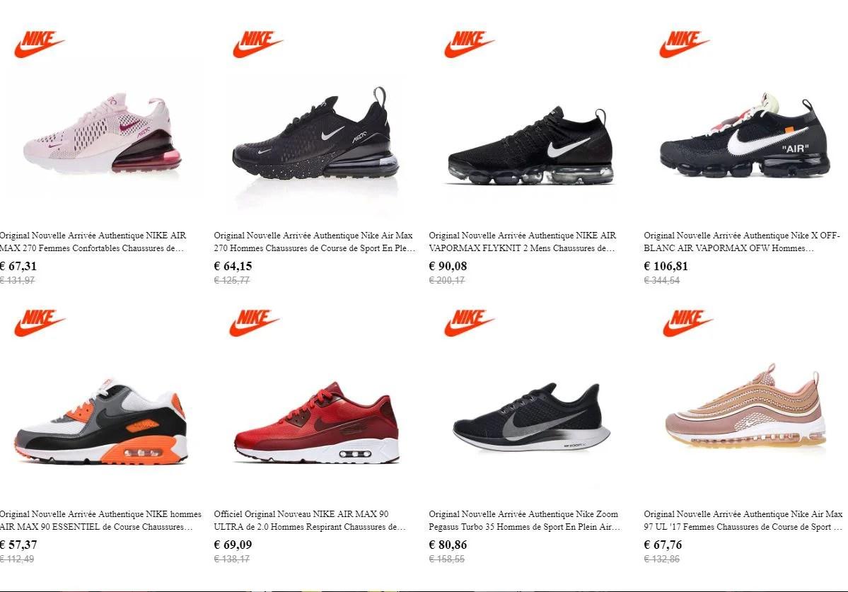 arrives autumn shoes new products Acheter des Nikes et Adidas Directement en Chine via ...