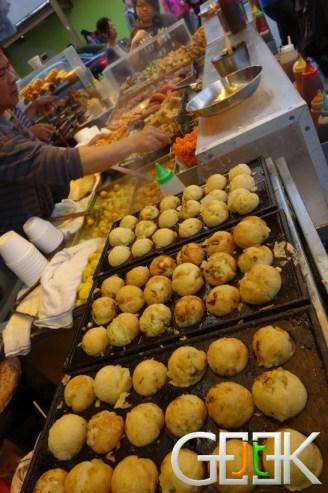 Hong-Kong Food