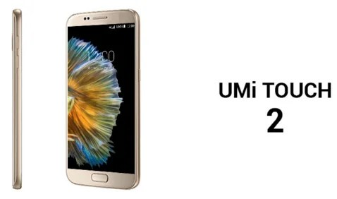 Umi touch 2