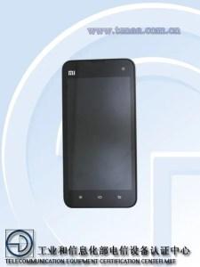 Xiaomi Mi2A Dual-core