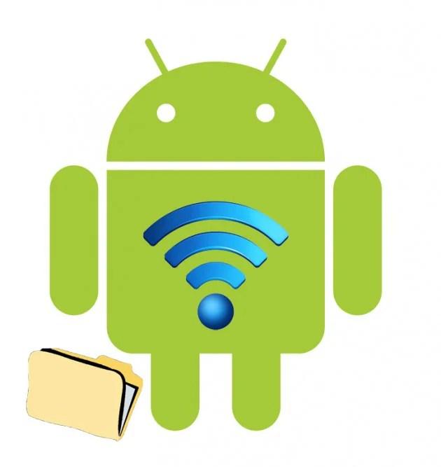 [TUTO] Créer un partage réseau entre Android et votre PC
