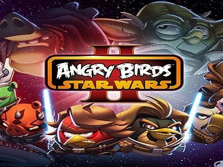image du jeu angry birds star wars 2