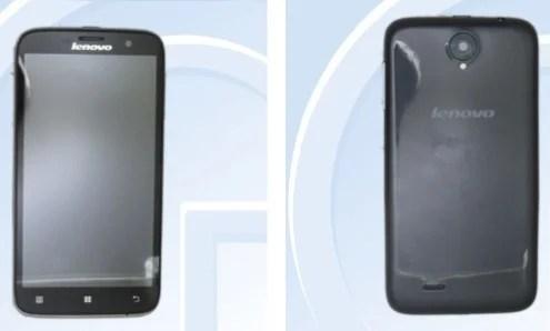 smartphone tegra 3 lenovo a850