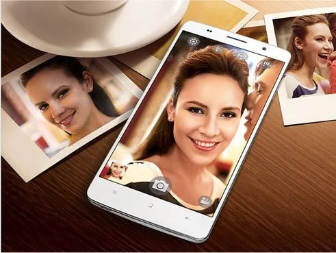 smartphone android oppo u2s