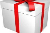 carton emballage cadeau
