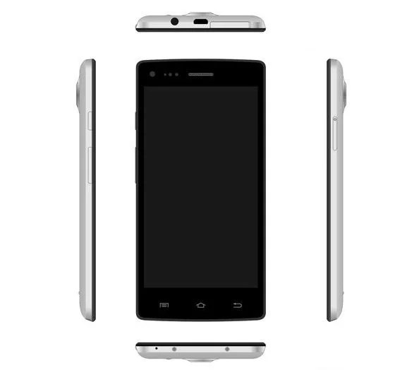 smartphone android chinois thl w11