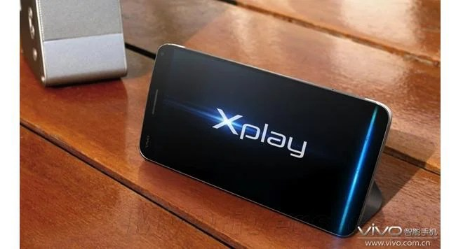 smartphone android Vivo Xplay