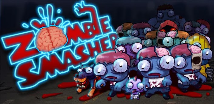 jeu de zombie Android