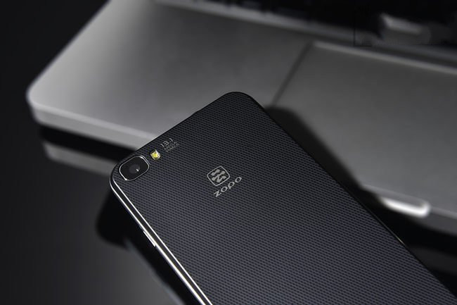 smartphone android zp980