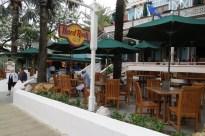 Hardroc Cafe Key West