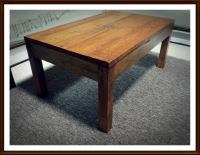 Stylish, Handmade Coffee Tables  all from upcycled wood ...