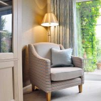 Oriental Inspired Living Room Oxfordshire | JT Interiors