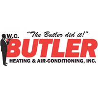 W.C. Butler Heating & Air Conditioning, Inc.