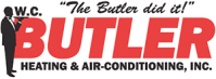 W.C. Butler Heating & Air Conditioning
