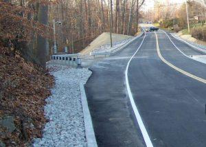 JTL Engineers Project Blackiston Mill Road Drainage