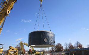 JTL Engineers Project Ewing Lane Pumping Station