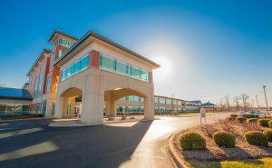 JTL Engineers Project Harrison County Hospital