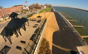 JTL Engineers Project Jeffersonville Riverfront
