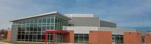 JTL Engineers Project Pleasure Ridge Park High School Performing Arts Addition