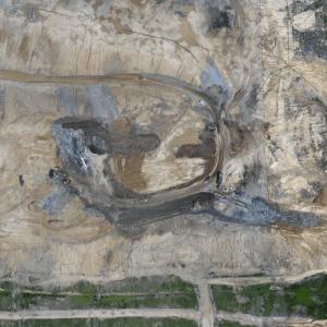 Clark and Floyd County Indiana landfill