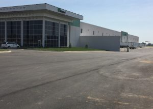 Genpack Distribution Center JTL
