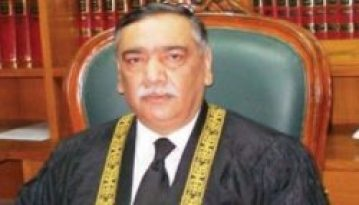 justice asif saeed khosa speech at federal judicial academy