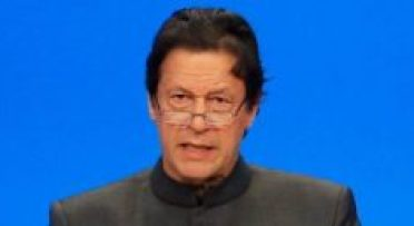 PM Pakistan imran khan