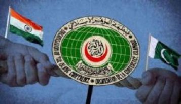 pakistan oic and india