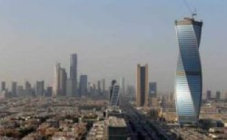 Riyadh the Capital of Saudi Arabia,