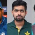 javeria khan, babar azam and m,s,dhooni jtnonline
