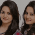 Aiman khan and Minal Khan1