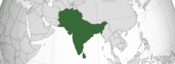 The changing Scenario of South Asia